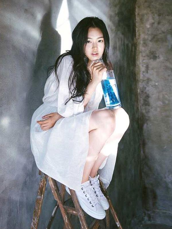 Kim Iseul 002