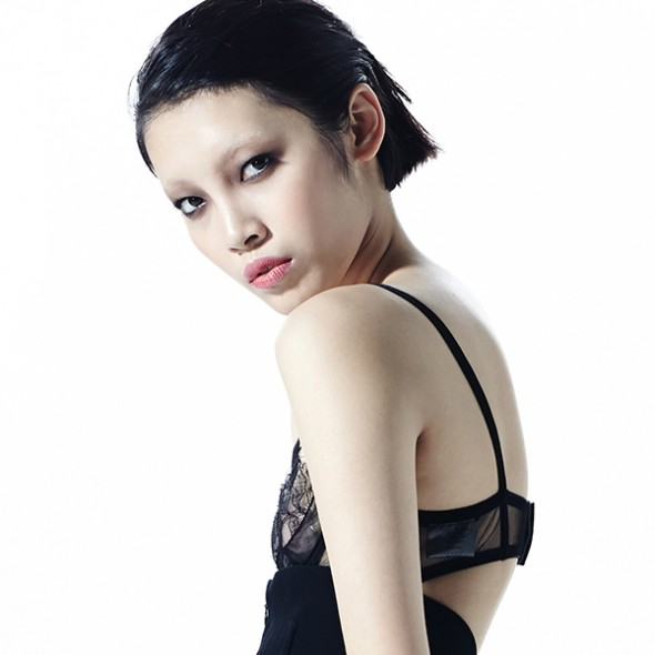 Li Chen lin head