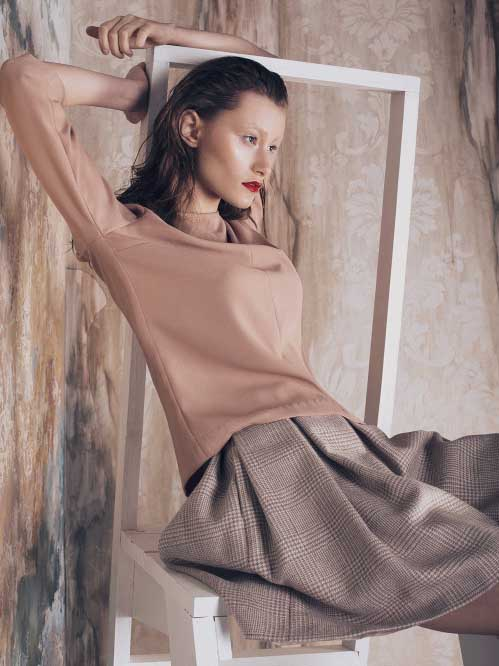2015 Dec - Galina Arkhi - Vogue Ukraine - Lolita Sharun 3
