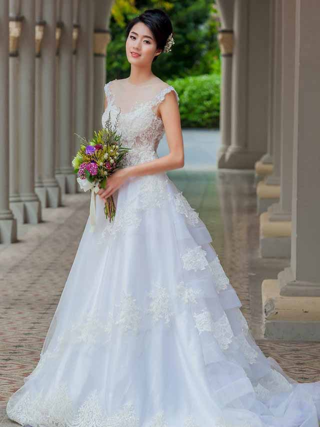 Volans Couture Bridal